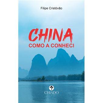 China Como a Conheci
