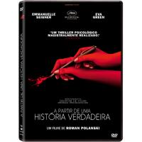 A Partir de uma História Verdadeira - DVD