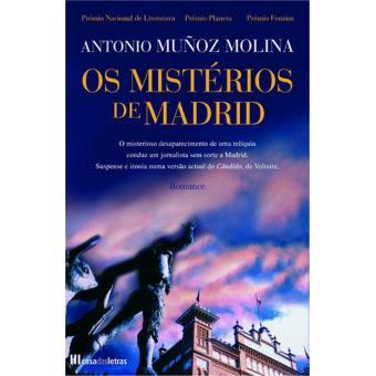 Os Mistérios de Madrid