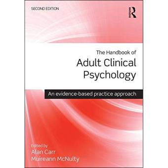 The Handbook of Adult Clinical Psychology