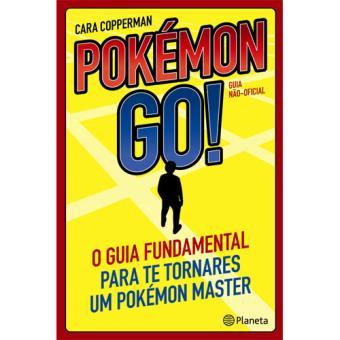 Pokémon GO! Guia Não Oficial