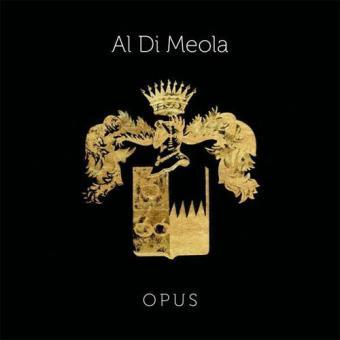 Opus - CD