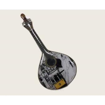 Fado | Iman Mini-Guitarra Portuguesa -  Eléctrico