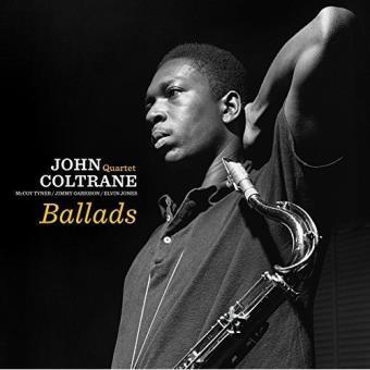 Ballads (180gr) (LP)