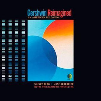 Gershwin reimagined: an a