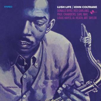 Lush Life (180g) (Limited Edition) (LP)