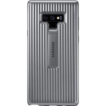 Capa Samsung Protective para Galaxy Note9 - Cinzento
