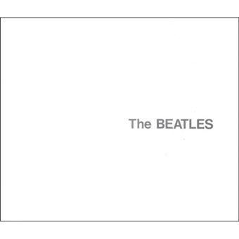 The White Album - 2CD