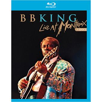 Live At Montreux - 1993 (BD)