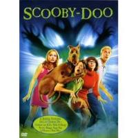 Scooby Doo - Macaco Esp No Cabo