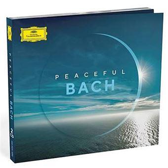 Peaceful Bach - 2CD