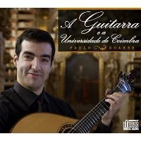 A Guitarra e a Universidade de Coimbra