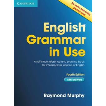 English grammar in use with answers raymond murphy compra english grammar in use with answers fandeluxe Image collections