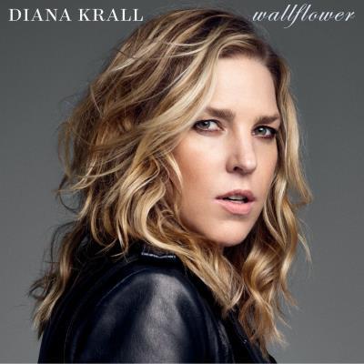 Diana Krall- Wallflower