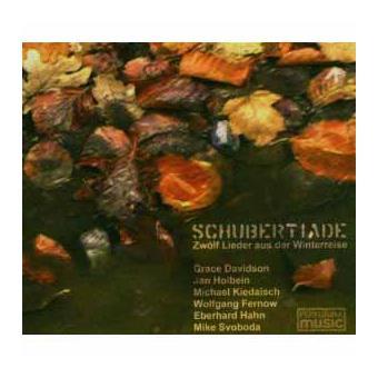 Schubertiade, 12 Lieder..