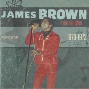 Singles Vol.7 =1970-1972=