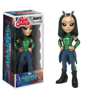FunKo Guardians of the Galaxy: Vol. 2 - Mantis Rock Candy