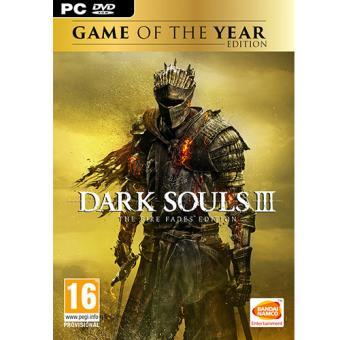 Dark Souls III: The Fire Fades Edition PC