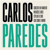 Carlos Paredes - 4CD