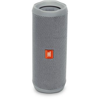 Coluna Bluetooth JBL Flip 4 - Cinzento