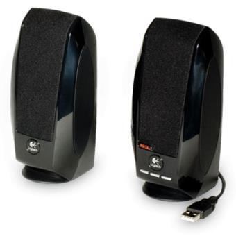 Logitech Colunas USB S150