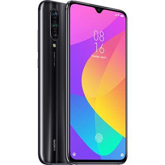 Smartphone Xiaomi Mi 9 Lite - 64GB - Black