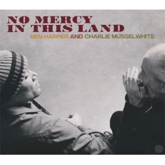No Mercy in This Land - CD