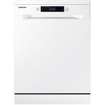 Máquina de Lavar Loiça Samsung DW60M6040FW - Branco