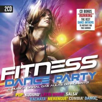 Fitness Dance Party (2CD)