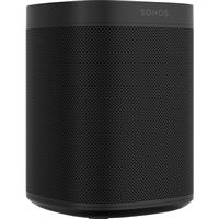 Coluna Wireless Sonos One SL - Preto
