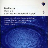 Beethoven   Mass in C major, Op. 86