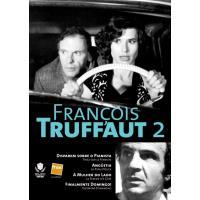 Colecção Francois Truffaut Vol.2