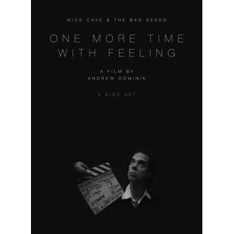 Nick Cave & The Bad Seeds: One More Time With Feeling (2DVD)