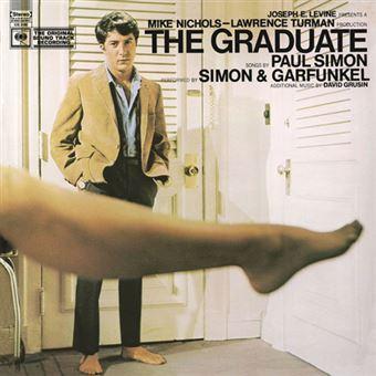 The Graduate - LP 12''