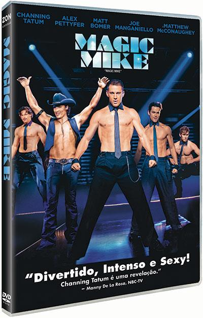 Magic Mike (2012) Trailer
