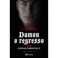 Damon, o Regresso