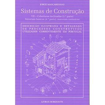 Sistemas de Construção VII