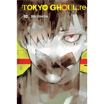 Tokyo Ghoul: re -  Volume 10