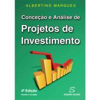 Conceção e Análise de Projetos de Investimento