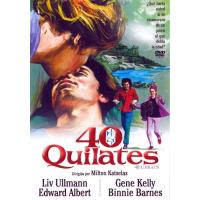 40 Quilates