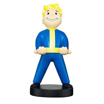 Cable Guy - Fallout Vault Boy 111