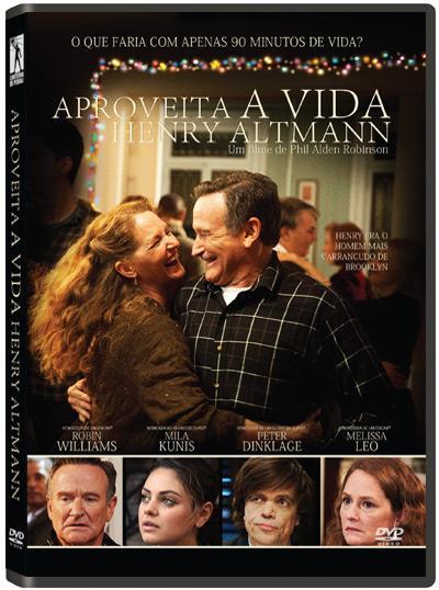 Aproveita a Vida Henry Altmann Trailer