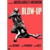 Blow Up - História de um Fotógrafo - DVD