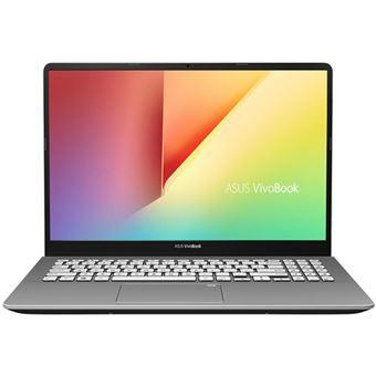 Portátil Asus Vivobook S530UF-78AM   i7 8550U   8GB