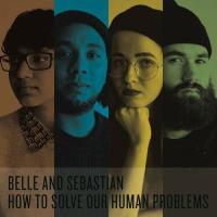 How To Solve Our Human Problems - Parts 1-3 - 3LP 12''