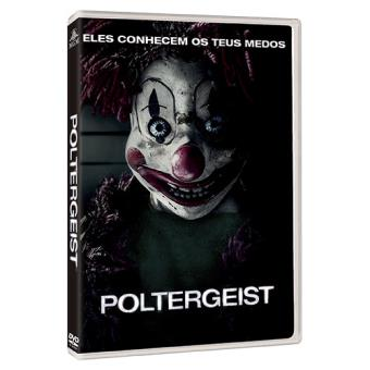 Poltergeist (DVD)