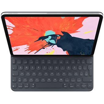 Capa Teclado Apple Smart Keyboard Folio para iPad Pro de 11'' - Português