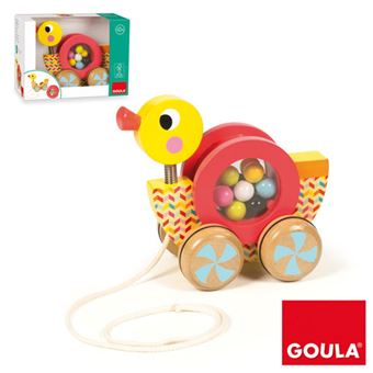 Arraste Pato - Goula