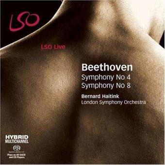 Symphony No.4 & 8