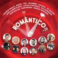 Romântico Vol. 20 - CD
